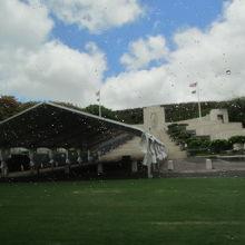 パンチボウル (国立太平洋記念墓地)