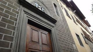 サンタ ルチア デイ マーニョリ教会