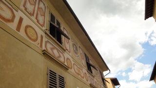 ガリレオ ガリレイの家
