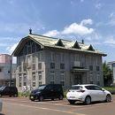 桑島記念館(旧桑島眼科医院)