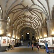 ドイツ有数の規模の市庁舎