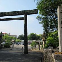三重縣護國神社