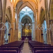サンタンデル大聖堂 (カテドラル)
