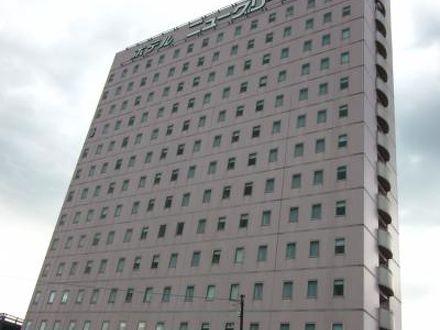ホテルニューグリーン柏崎 写真
