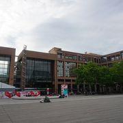 【リヨン】TGV停車駅、旧市街には遠い