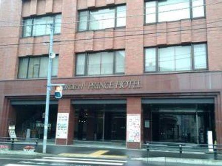 室蘭プリンスホテル 写真