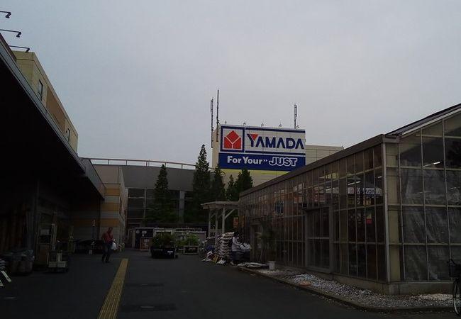 ヤマダ電機テックランド (New蘇我本店)