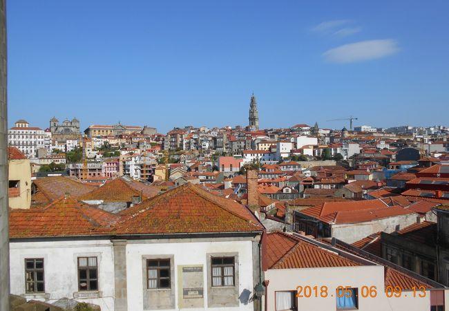 ポルト歴史地区