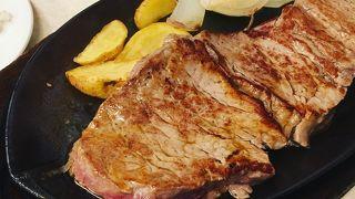 沖縄に行ったら食べるべきステーキ!