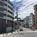 写真:地蔵坂