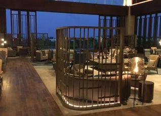 ソフィテル サンヤ リーマン リゾート 写真