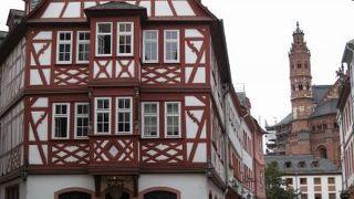 2016年9月Weinhaus Zum Spiegel ヴァインハウス ツム シュピーゲル♪ 心の安らぎ旅行♪