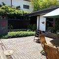 ガーデン・カフェ