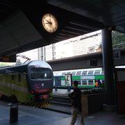 ミラノノルド(北)駅