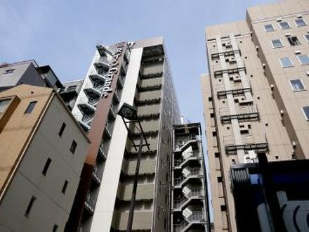 三交インGrande東京浜松町 写真