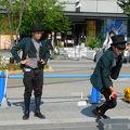 ソラマチ大道芸フェスティバル