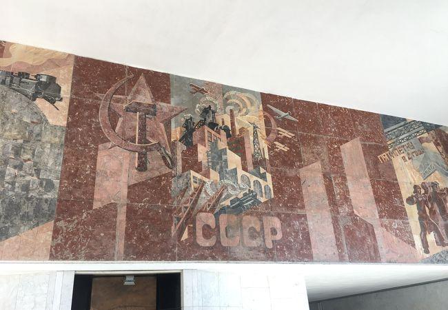 ベラルーシの首都は旧ソ連ノスタルジーとノンビリ感が居心地良い!