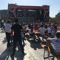 スカンデベルグ広場