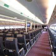 マカオから香港空港への便利な交通手段
