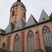 2016年9月St. Stephans-Kirche ザンクト・シュテファン教会♪心の安らぎ旅行♪