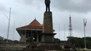 独立記念館