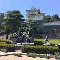 福島県立霞ヶ城公園(国指定史跡二本松城跡)
