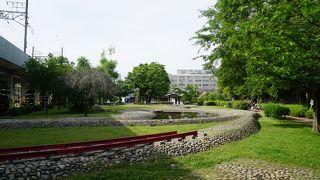 梅ケ枝公園