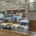 魚が中心のお弁当とお惣菜のお店