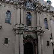 バイエルン王家の宮殿