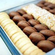 【Revisit】日本人マイスターが作る絶品クッキー@溜池山王