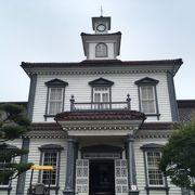 明治初期の西洋風建築