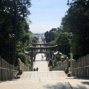 JALの嵐キャンペーンで一躍、人気スポットになった宮地嶽神社を訪れました!