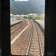 伊勢柏崎駅