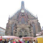 2016年9月 Frauenkirche フラウエン教会 心の安らぎ旅行♪