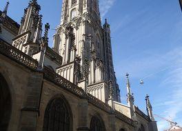 大聖堂 (ベルン)