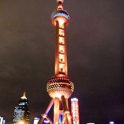 東方明珠塔
