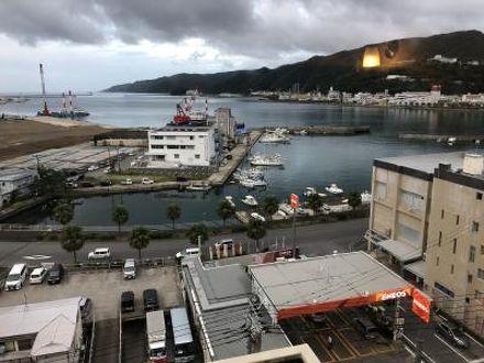 奄美サンプラザホテル 写真