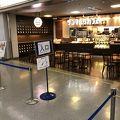 写真:サンマルクカフェ 岡山空港店