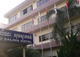 サリナ ホテル