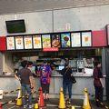 写真:ケンタッキーフライドチキン 味の素スタジアム店
