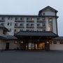 大船渡の温泉ホテル