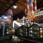 コロンボ最大級の寺院