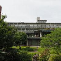 国際文化会館 写真