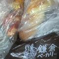 写真:鎌倉ベーカリー 新鎌ヶ谷店