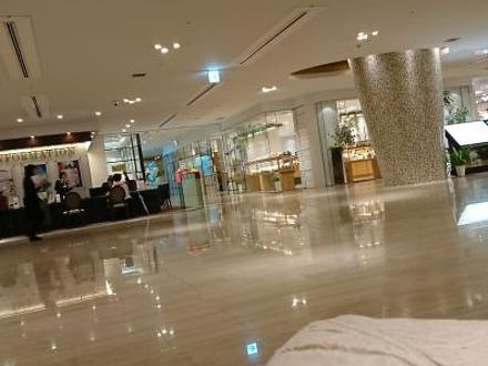 JRタワーホテル日航札幌 写真
