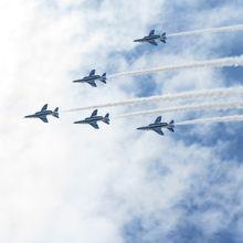 千歳基地 航空祭
