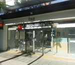 マクドナルド 六甲アイランド店