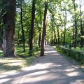 28人のパンフィロフ戦士公園
