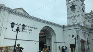 St Anthony s Church Kochikade Colombo