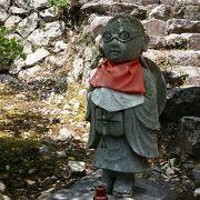 真夏の永源寺